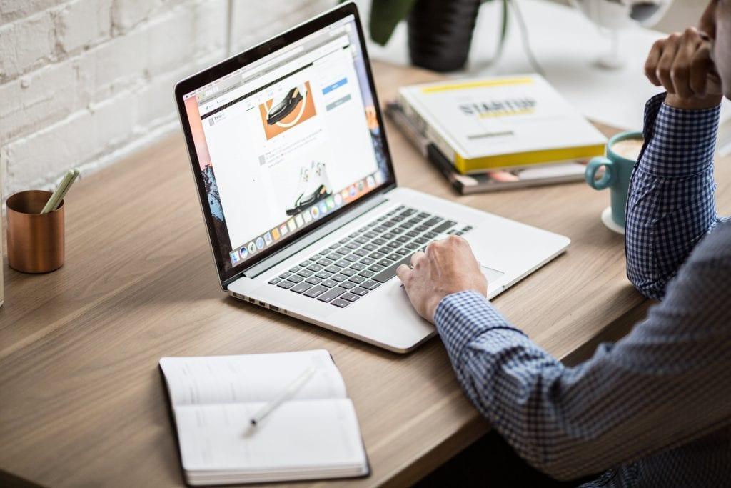 Travailler à domicile grâce au blogging