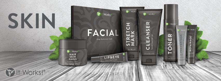 Produits It Works