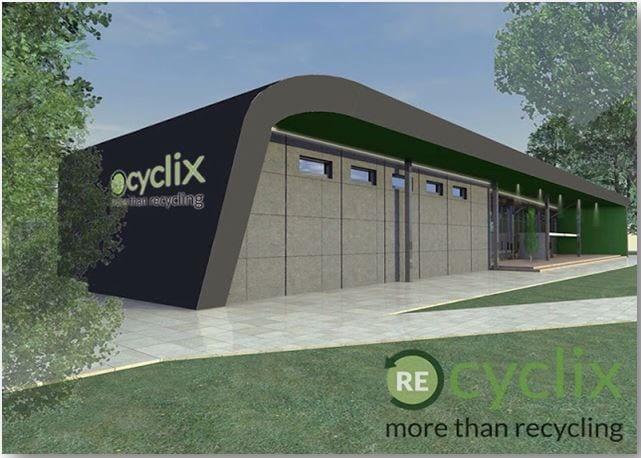 Présentation de Recyclix : L'entreprise MLM spécialisée dans le recyclage