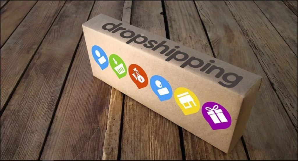 Les avantages à faire du dropshipping