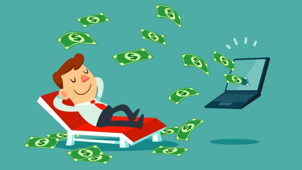 Mythes autour du dropshipping : C'est du revenu passif