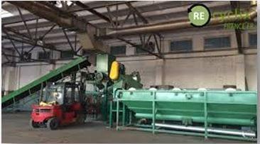 Investir dans les équipements de Recyclix