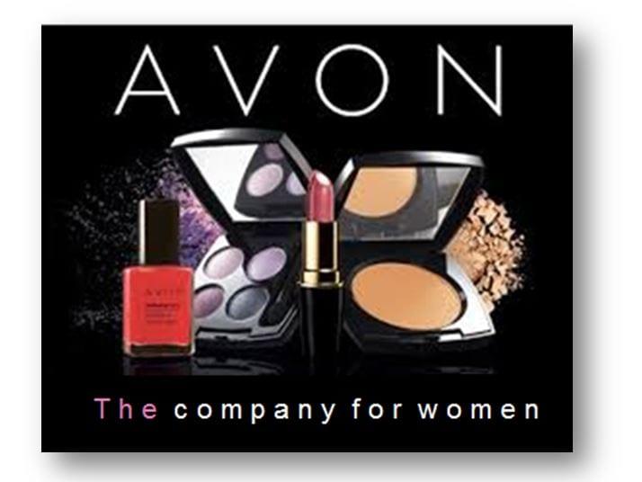 Avon Products : Connaitre l'entreprise MLM