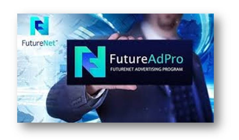 FutureAdPro : Connaitre l'entreprise