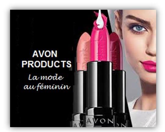 Avon Products : Fonctionnement et vision de l'entreprise