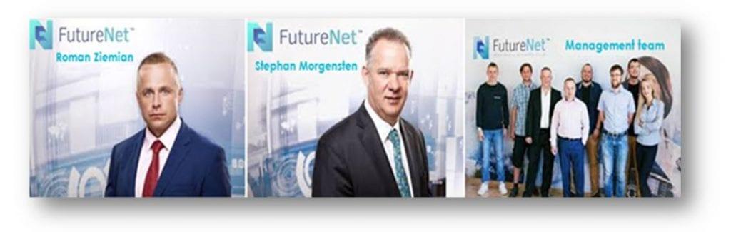 FutureAdPro : Histoire de l'entreprise