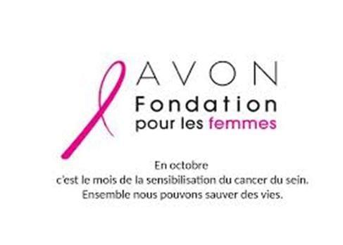 Avon Fondation : le mouvement caritatif de l'entreprise