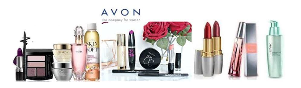 Produits et services que propose Avon Products