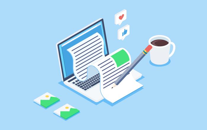blog amateur vers blog pro