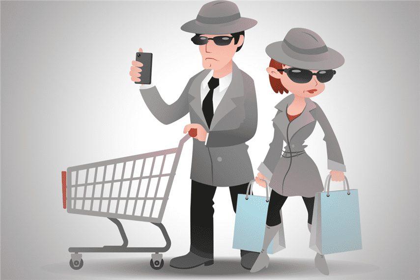 Gagner de l'argent sur internet en étant client mystère