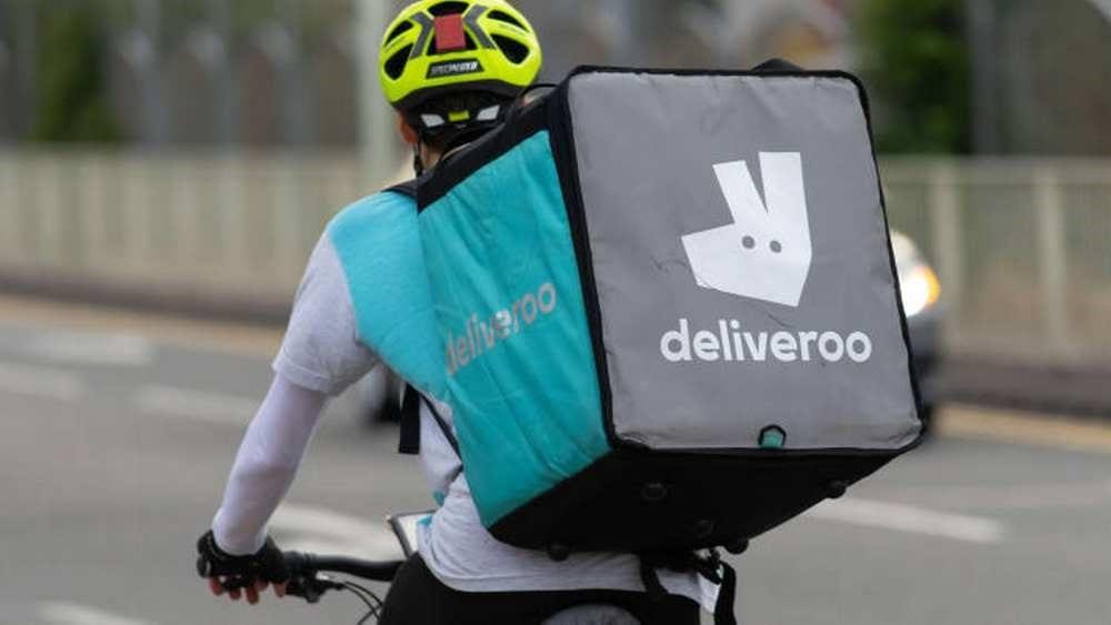 Gagner de l'argent sur internet avec Deliveroo