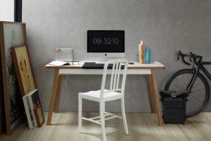 Créer un bureau dédié