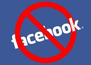 Lever les pieds sur les réseaux sociaux