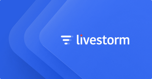 Livestorm : 1 des meilleures solutions webinars
